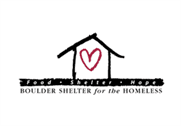 Boulder Shelter for the Homeless